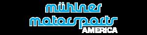 Mühlner Motorsports America