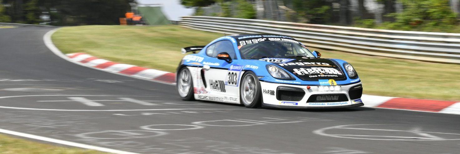 Mühlner Motorsport – Racing with Porsche